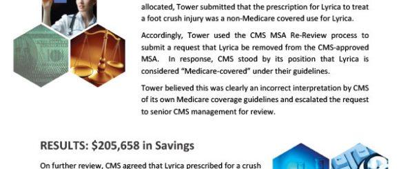 Case Studies Archive - Tower MSA