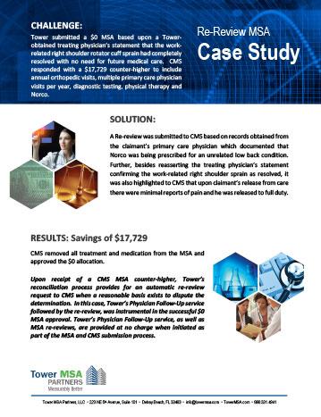 re-review-msa case study PDF